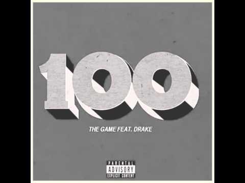 100 - the game ft. Drake (beat remake)