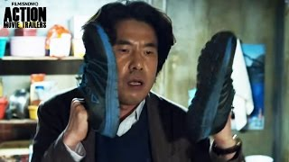 VETERAN Official Trailer - Ryoo Seung-wan Action Movie [HD]