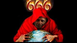 BREAKING NEWS: The Antichrist Barack Obama Pardoned 6,666 Prisoners Since He Took Office!