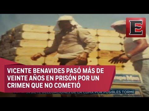 Familiares de Vicente Benavides esperan su regreso a Jalisco