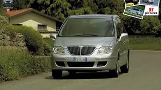 Lancia Phedra ( 2002 )