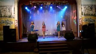 """пРЕ-МИленький концертик 2014   VOCAL BAND """"Ре-Ми"""" (Макеевка)"""
