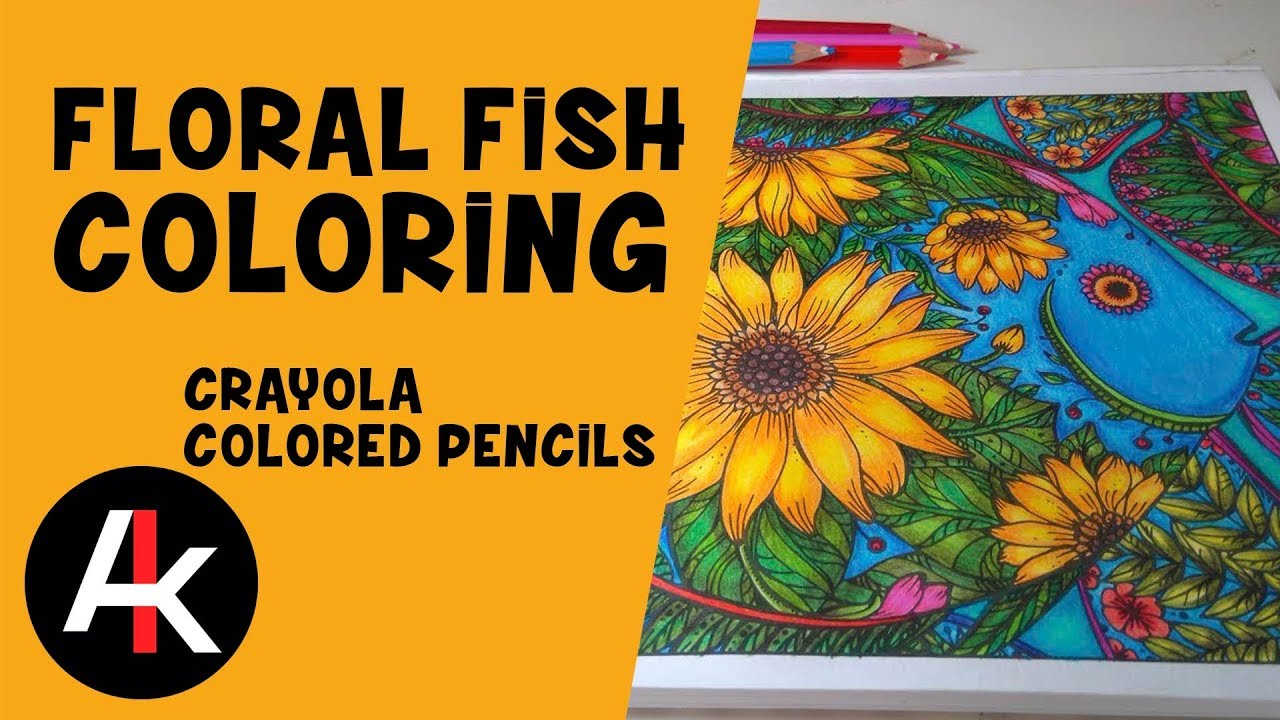 Adult Coloring Book - Everyone Loves Coloring Animals - YouTube