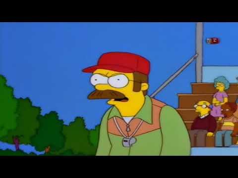 Flanders, Flanders, Flanders, Flanders !
