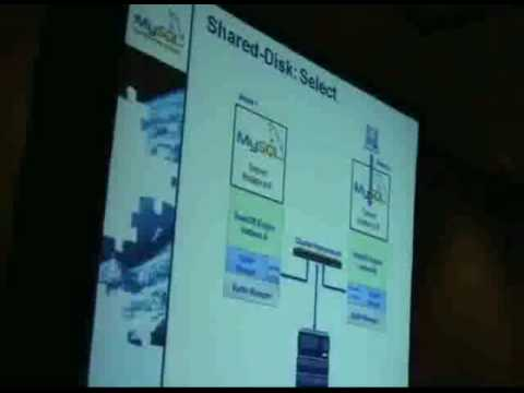The ScaleDB Storage Engine: Enabling High Performance and Scalability