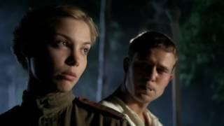 ☀ Противостояние (2006) Виталий Воробьев / Военный, Драма, Русский фильм