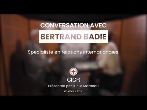 L'ère des nouveaux conflits - Conversation avec Bertrand Badie