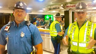 crazy-so-many-cops-showed-up-for-me-at-the-airport-1st-amendment-audit-fail