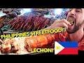 INSANE FILIPINO STREET FOOD & NIGHT MARKET! 🇵🇭