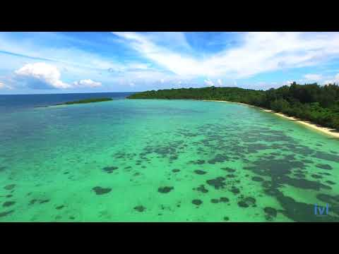 Private Island in Thailand for sale from IVL Property