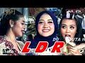 Wajah Wajah Bahagia - LDR - ALROSTA DONGKREK & ALFA Jilid 1 Live Bancak