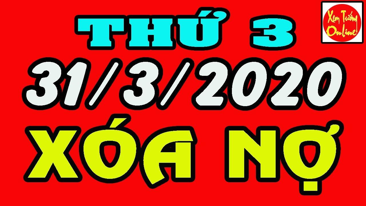 Tử Vi Ngày 31/3/2020 Chúc Mừng Con Giáp BẤT NGỜ TRÚNG LỚN, Đổi Đời Nhanh Chóng, HẾT NỢ, XÓA NGHÈO