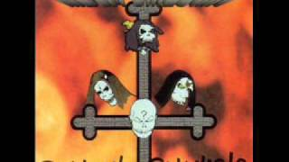 Mega Smegma - Blatant Satanists