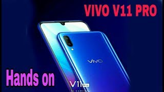 Vivo v11 pro review || জুস ডিসপ্লে ||   BD Twist