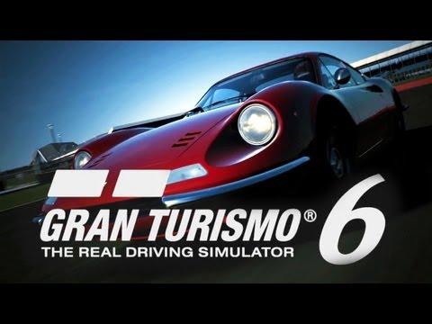 Gran Turismo 6 - Reveal Trailer