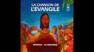 Mannick, Jo Akepsimas - Le semeur est sorti