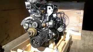 Двигатель УМЗ 4216 Евро 3 (клиновые ремни) ГАЗель, Соболь(Узнать комплектацию, вес, ЦЕНУ на двигатель УМЗ 4216 Евро 3 (клиновой ремень) на автомобиль ГАЗель, Соболь и..., 2015-08-22T09:31:21.000Z)