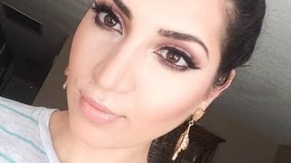Current Face Routine (Brushes, Primer, Foundation, Concealer, Bronzer & Highlighter)