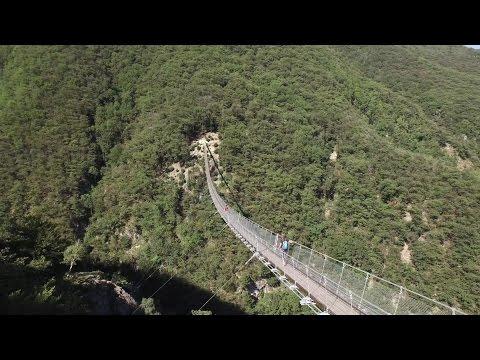 "Curzútt and the Tibetan Bridge ""Carasc"""