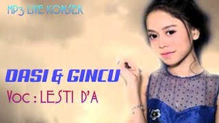 Download Lagu DASI DAN GINCU - LESTI D'ACADEMY mp3
