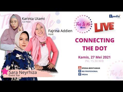 IPEDIATV Mengundang Sara Neyrhiza