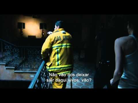 Trailer do filme Quarentena