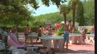 Camping Amfora - Sant Pere Pescador - Costa Brava