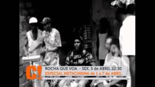 Curta! Documento - Rocha que Voa (Promo com Eryk Rocha)