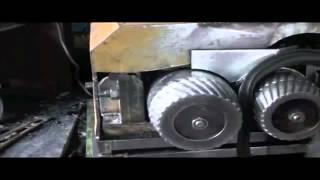 Оборудование для переработки шин в резиновую крошку (Китай)(, 2014-09-03T07:30:05.000Z)