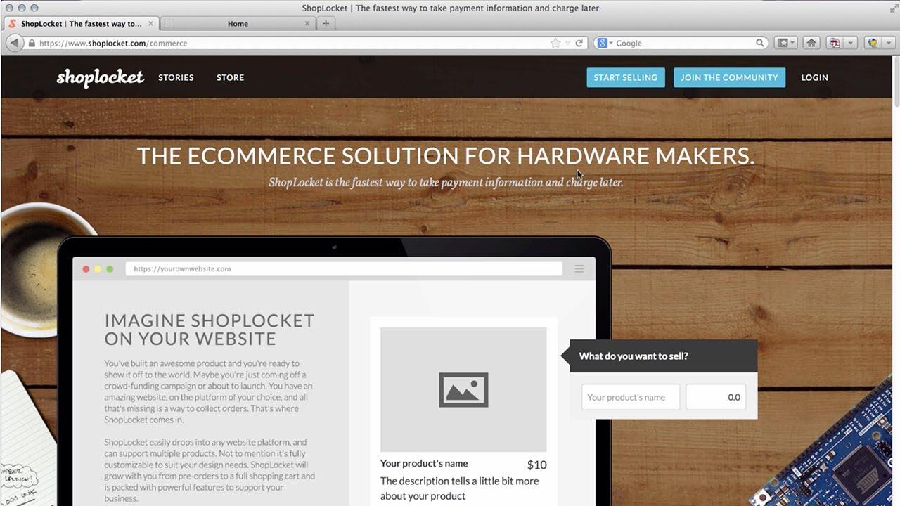 Adobe Muse ECommerce Widget -- ShopLocket Tutorial | MuseThemes ...