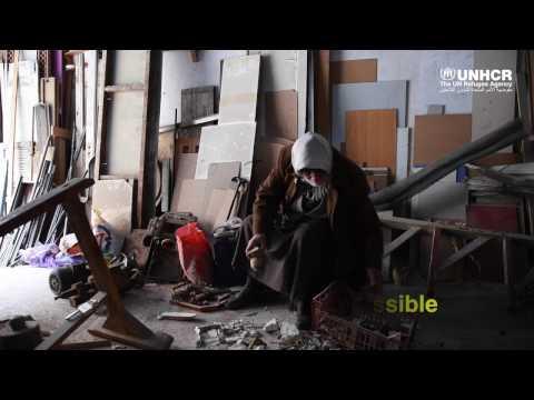 Aleppo   Restoring livelihoods despite challenges