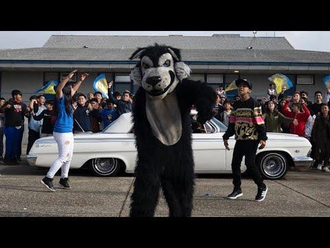 Lobos - Ishan Ft Ariana | QOM Anthem | Official Music Video 2020
