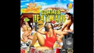 DJ FABBY DANCEHALL MIX  2013- SUMMER HOTTEST SONGS IN JAMAICA