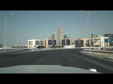 Leisure Drive in Dubai