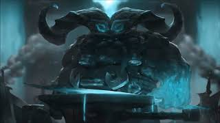 Ornn Nightcore loginscreen 1 hour
