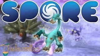 SPORE: BULLIED BY THE NERDS - Ep 3!