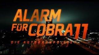 Alarm für Cobra 11 - Tag der Abrechnung - Donnerstags bei RTL und online bei RTL NOW