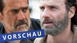The Walking Dead: Staffel 7 - Recap und Vorschau
