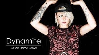 Gareth Emery Feat Christina Novelli Dynamite Arisen Flame Remix