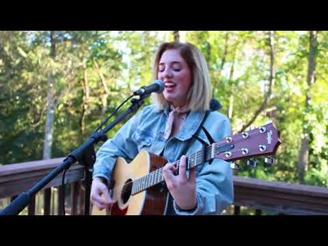 The Sky Is A Neighborhood- Foo Fighters (Camryn Goins Cover)
