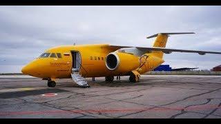 Ан-148: события, факты, вопросы, версии | Новости 7:40, 12.02.2018