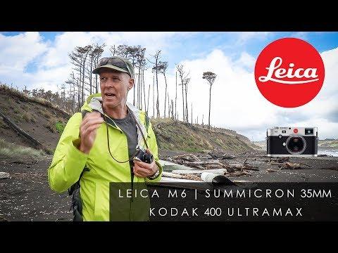 Leica M6 | Summicron 35mm | Developing C41
