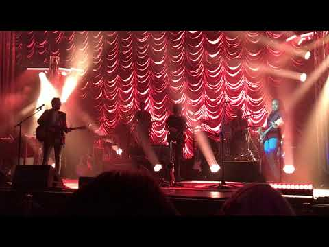 Amos Lee; My New Moon Tour; 2 Of 3
