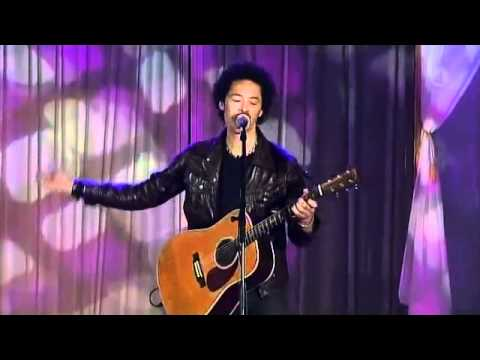 Eagle-Eye Cherry - Save Tonight (Live Kungsträdgården 2010).flv