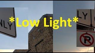 HTC U11 vs Oneplus 5 Camera Comparison (Low light included)