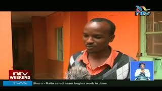 Four suspects behind 'nude' pictures extortion ring arrested in Kabete