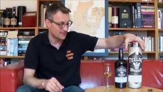 Teeling Irish Single Malt Whiskey