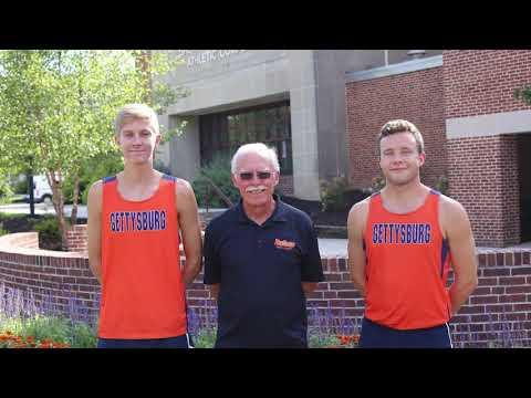 2019 Gettysburg College Men's Cross Country Season Preview