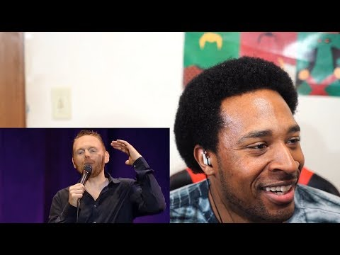 Bill Burr - Epidemic of gold digging wh*res REACTION - DaVinci REACTS