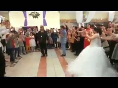 9df6f1d70116d Tota Tota عروس ترقص في عرسها رقص روعة - YouTube